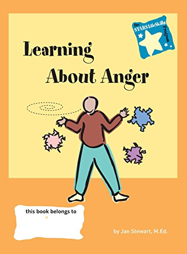 9781630268350: STARS: Learning About Anger