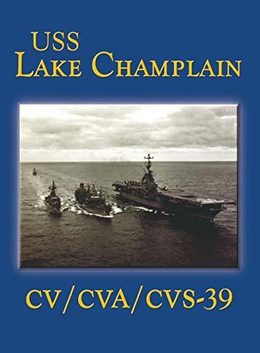 9781630269517: USS Lake Champlain (Limited)