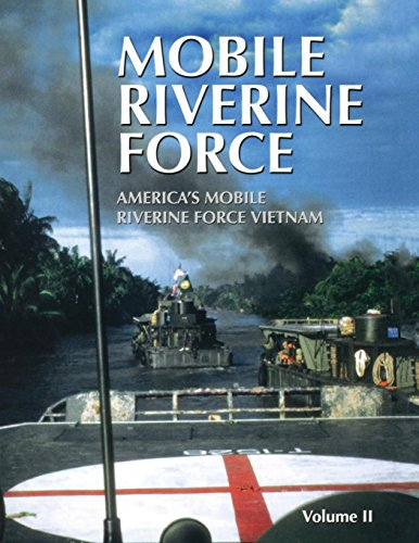 9781630269661: 2: Mobile Riverine Force - Vol II (Limited)