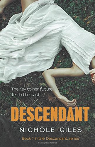 9781630340001: Descendant (Volume 1)