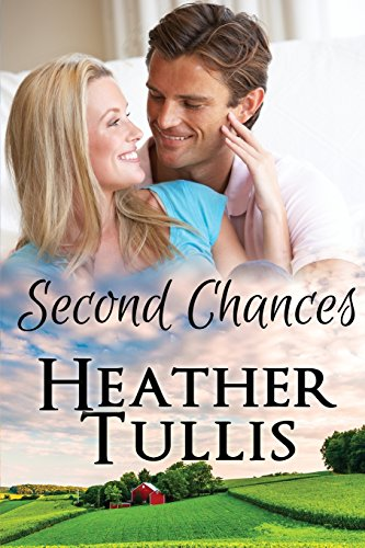 9781630340377: Second Chances:: Love in Juniper Ridge (Carver Ranch Romance) (Volume 1)