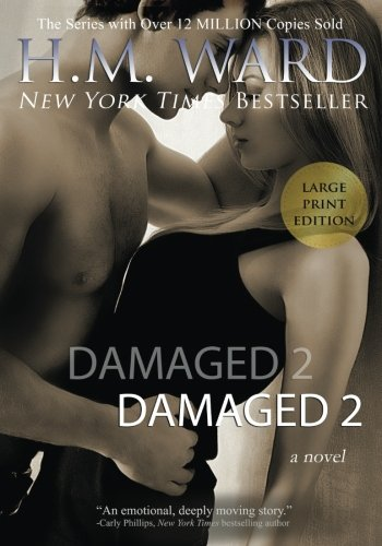 9781630351441: Damaged 2: The Ferro Family, Large Print Edition (Damaged (The Ferro Family)) (Volume 2)