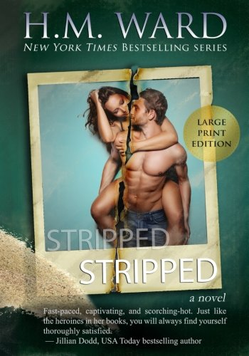 9781630351793: Stripped: The Ferro Family, Large Print Edition (Volume 1)