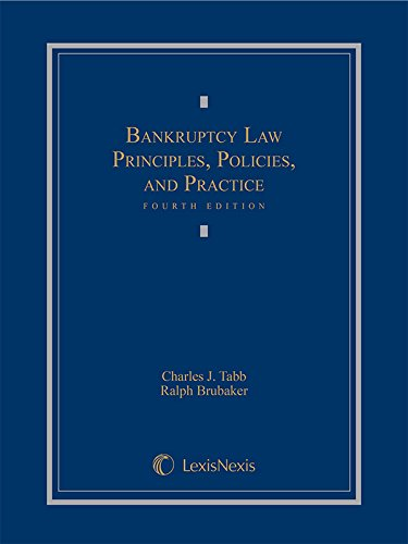 9781630430818: Bankruptcy Law: Principles, Policies, and Practice (2015)