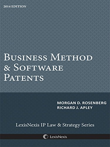 9781630442736: Business Method & Software Patents