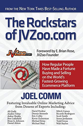 The Rockstars of JVZoo.com: Comm, Joel