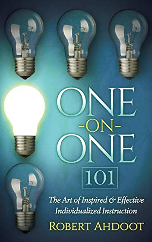 9781630476168: One on One 101: The Art of Inspired and Effective Individualized Instruction