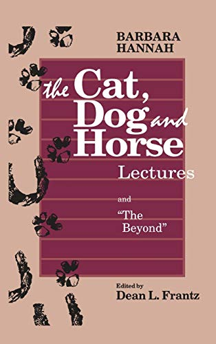 9781630510008: The Cat, Dog and Horse Lectures, and