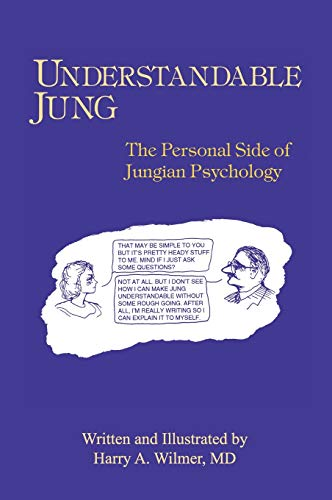 9781630510183: Understandable Jung: The Personal Side of Jungian Psychology