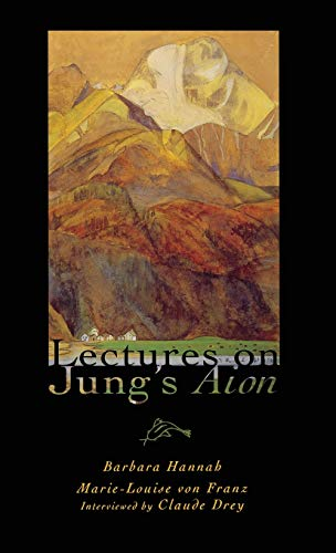 9781630510459: Lectures on Jung's Aion
