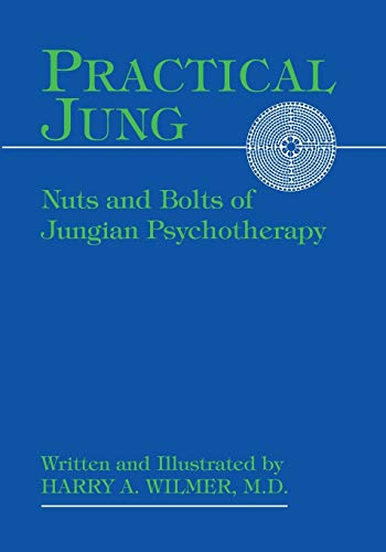 9781630512668: Practical Jung: Nuts and Bolts of Jungian Psychotherapy