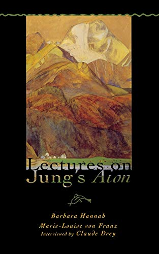 9781630513474: Lectures on Jung's Aion