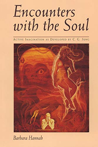 9781630513504: Encounters with the Soul: Active Imagination as Developed by C.G. Jung