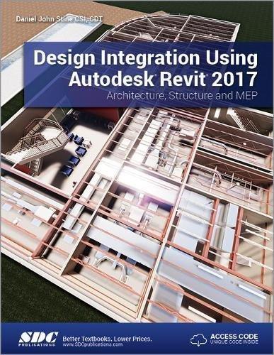 SDC PUBLICATIONS REVIT PDF DOWNLOAD