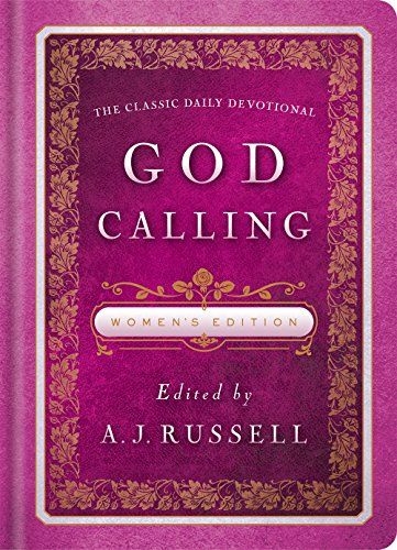 God Calling: Women's Edition: Russell, A. J.