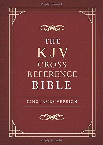 9781630584610: KJV Cross Reference Bible: