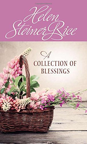 9781630586720: A Collection of Blessings: (VALUE BOOKS)