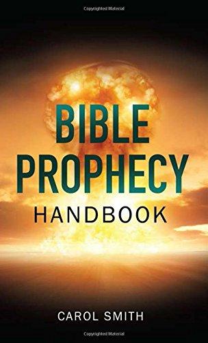 9781630586737: Bible Prophecy Handbook (VALUE BOOKS)