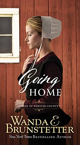 9781630587123: Going Home (Brides of Webster County)