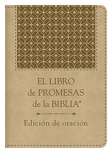 9781630588540: El libro de promesas de la Biblia: Edición de oración: The Bible Promise Book: Prayer Edition (Spanish Edition)