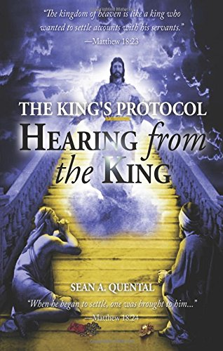 9781630631727: The King's Protocol