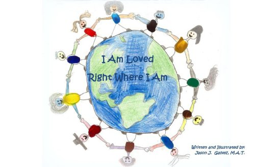 9781630633035: I Am Loved Right Where I Am