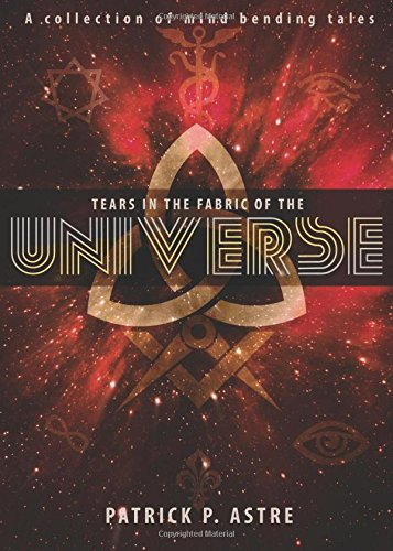 9781630636456: Tears in the Fabric of the Universe