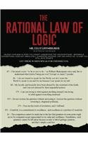 9781630638290: The Rational Law of Logic