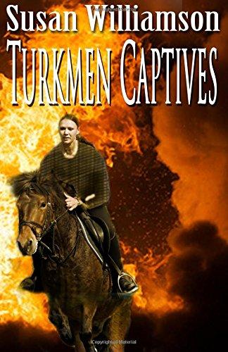 9781630660499: The Turkmen Captives