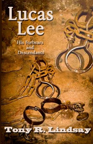 9781630661885: Lucas Lee, His Forebears and Descendants