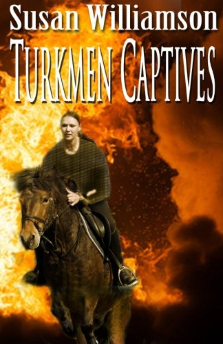 9781630664077: Turkmen Captives
