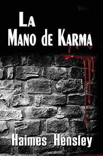9781630687045: La Mano de Karma (Spanish Edition)
