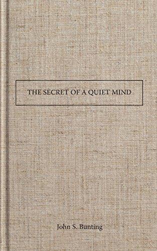 9781630700355: The Secret of a Quiet Mind