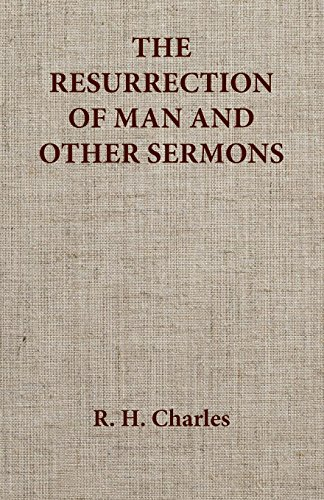 9781630701253: The Resurrection of Man and Other Sermons
