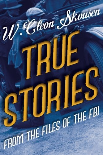 9781630720636: True Stories from the Files of the FBI