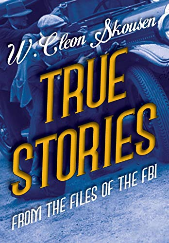 9781630720803: True Stories from the Files of the FBI