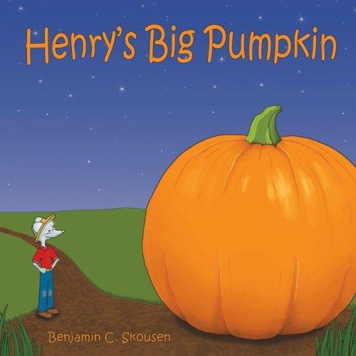 9781630721039: Henry's Big Pumpkin