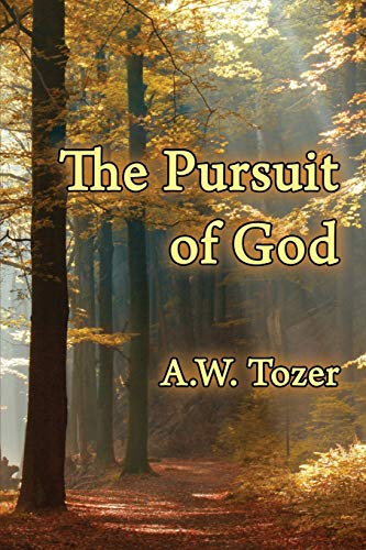 9781630730482: The Pursuit of God