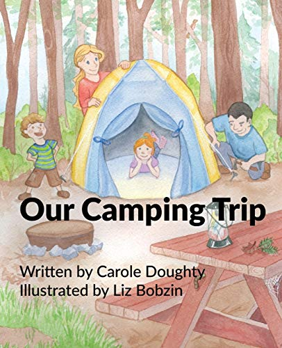9781630730857: Our Camping Trip