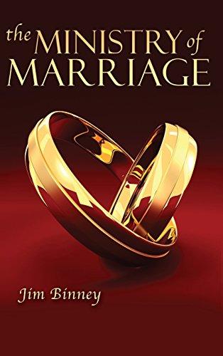 MINISTRY OF MARRIAGE: Binney, Jim