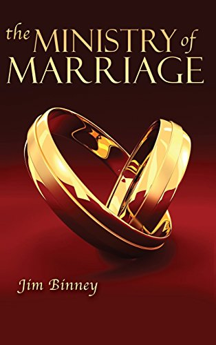 The Ministry of Marriage: Jim Binney