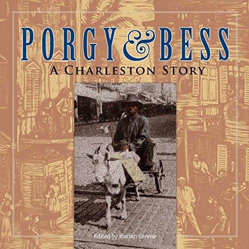 9781630750329: Porgy & Bess: A Charleston Story