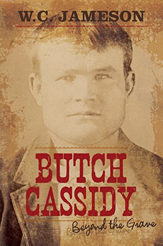 9781630760380: Butch Cassidy: Beyond the Grave