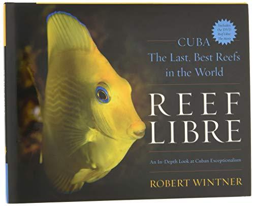 Reef Libre (Book & Merchandise): Robert Wintner