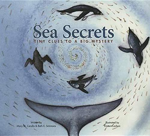 Sea Secrets: Cerullo, Mary M.