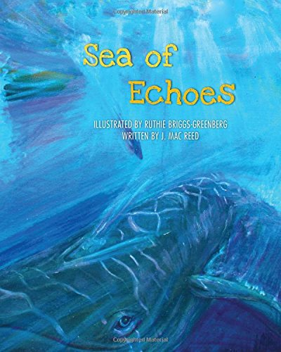 Sea of Echoes: Reed, J. Mac