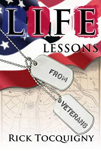 9781630761356: Life Lessons from Veterans