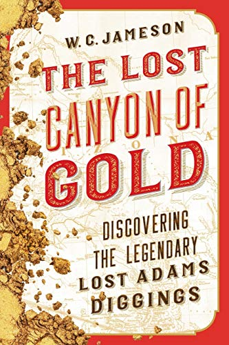 Lost Canyon Of Gold