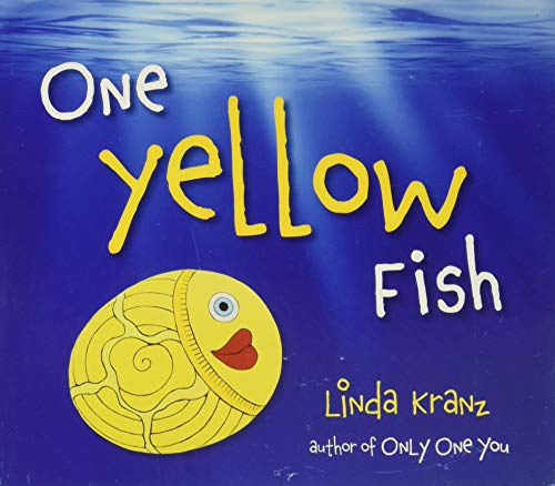 9781630762469: One Yellow Fish