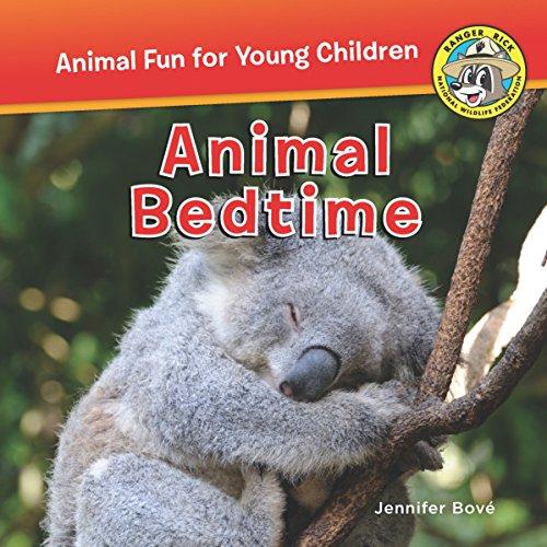 9781630762902: Animal Bedtime (Ranger Rick: Animal Fun for Young Children)